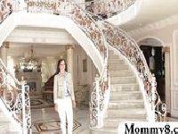 Bogata mamuśka