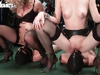 BDSM z żonami