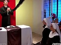 Wierne zakonnice