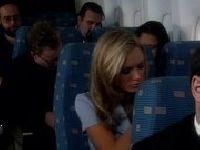 Fantazje w samolocie