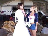 Ostatni trójkąt przed ślubem