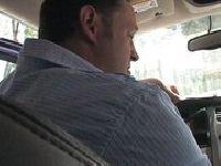 Blondi zamawia specjalną taksówkę