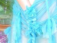 Solóweczka Allie Haze