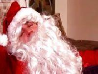 Mikołaj śpi, a żona się puszcza