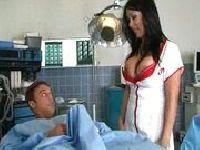 Dała pacjentowi Viagrę