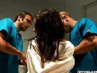Grupowa dominacja w psychiatryku