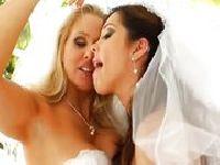 Ostatni orgazm przed ślubem