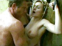 BDSM z blondi