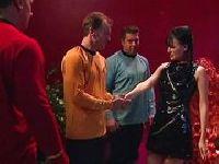 Erotyczna parodia Star Treka