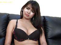 Cichodajka z Tajlandii