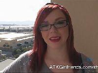 Mary Jane robi laskę w Las Vegas