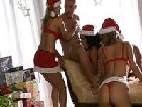 Seksualne życzenia świąteczne