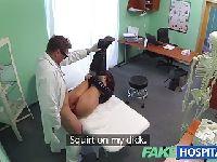 Seksualna terapia w szpitalu