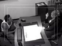 Ukryta kamerka w biurze