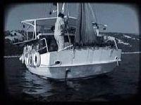 Dwóch rybaków pieprzy syrenę