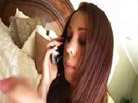 Paulina dzwoni po swoją kochankę