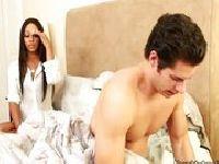 Mąż w depresji