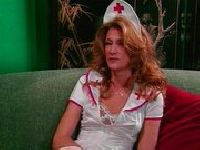 Jessica Drake jako napalona pielęgniarka