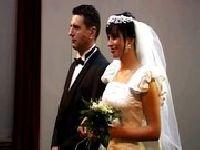 Brutalny ślub