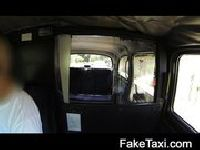 Fałszywa taksówka