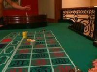 Przegrała dziewictwo w kasynie