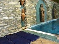 Elegancki basen dla niedopieszczonych