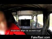 Ta taksówka nie jest prawdziwa