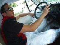 Kierowca zawsze znajdzie chwilę na seks