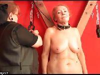 Babcie kochają zabawy BDSM