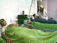 Pacjent śpi, więc można go wykorzystać