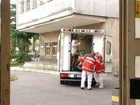 Pielęgniarka daje się zerżnąć doktorkowi