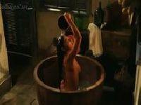 Seks w średniowiecznej wannie