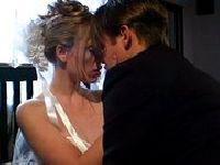Ostatni raz przed ślubem