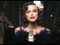 Keira Knightly przyjmuje erotyczne wyzwanie