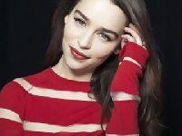 Emilia Clarke ma ochotę na mały eksperyment