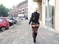Prostytutka z Berlina
