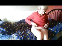 Dziadek z babcią w pensjonacie