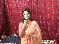 Hinduska pierwszy raz rucha się z mężem