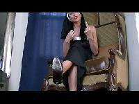 Bzyknij mnie na fotelu!