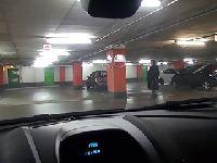 Parkingowy anal