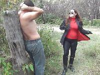 Leśny niewolnik