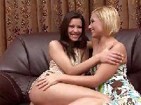 Cindy i dobra przyjaciółka