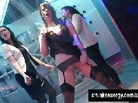 Klub nocny dla biseksualistów