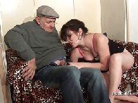 Czworokąt z dziadkiem Zdziśkiem