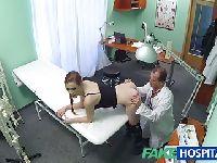 Darmowa wizyta w zamian za seks