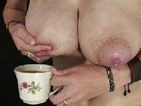 Kawka z mleczkiem