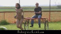 Niewolnicza praca na polu