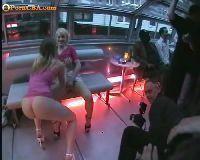Niegrzeczne dziewczynki na łodzi