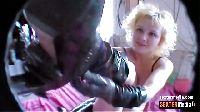 Z ukrytą kamerą w niemieckim burdelu
