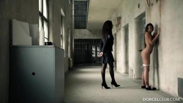 Gwałt w więzieniu